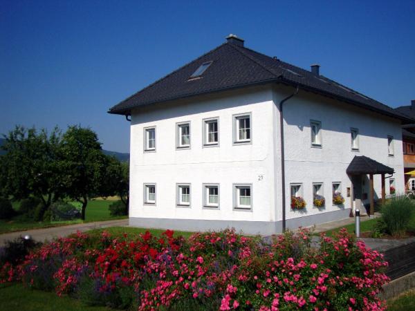 ホテル写真: Hochfichtblick Apartments, Ulrichsberg