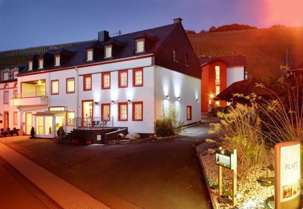 Hotel Pictures: Hotel & Restaurant Weingut Platz, Veldenz