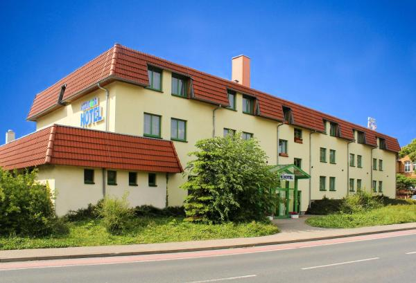 Hotel Pictures: , Lutherstadt Wittenberg