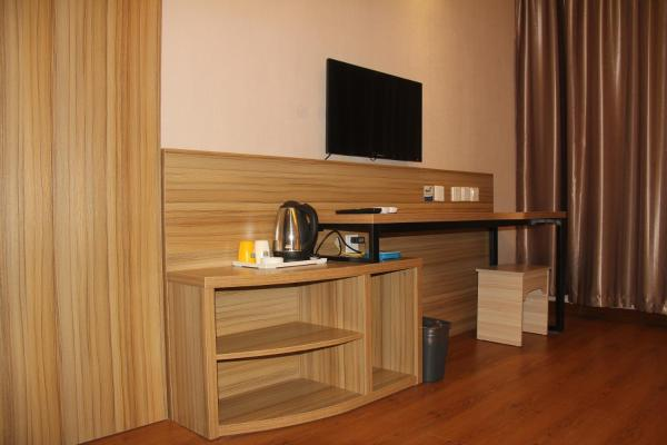Hotel Pictures: Eaka 365 Hotel Changli Railway Station, Changli