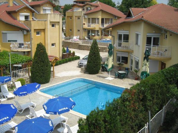 Hotel Pictures: Vili Iskar 1, Kranevo
