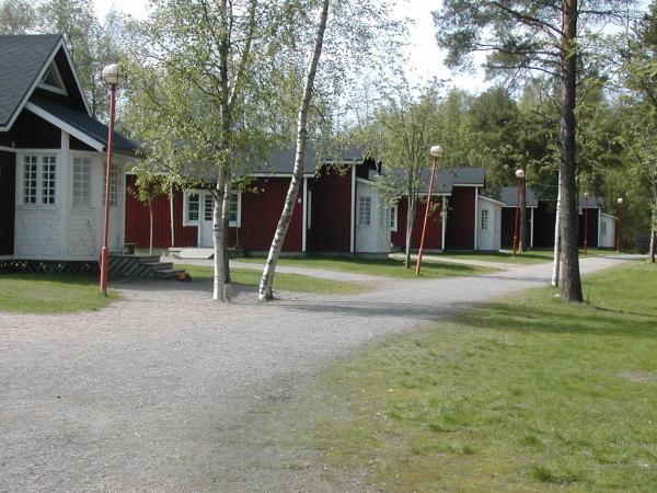 Hotel Pictures: Villa Elba, Kokkola