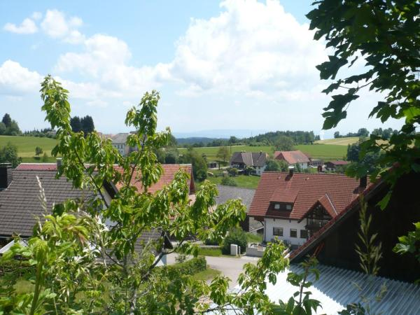 Hotelbilleder: Familienferienhof Berger, Wolpadingen