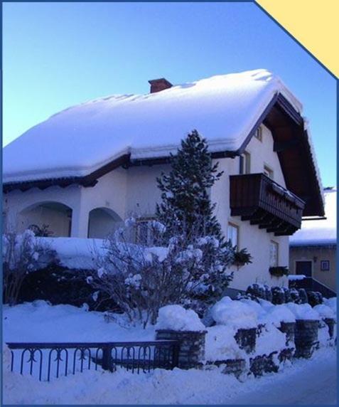 Zdjęcia hotelu: Ferienwohnung Wagner, Haus