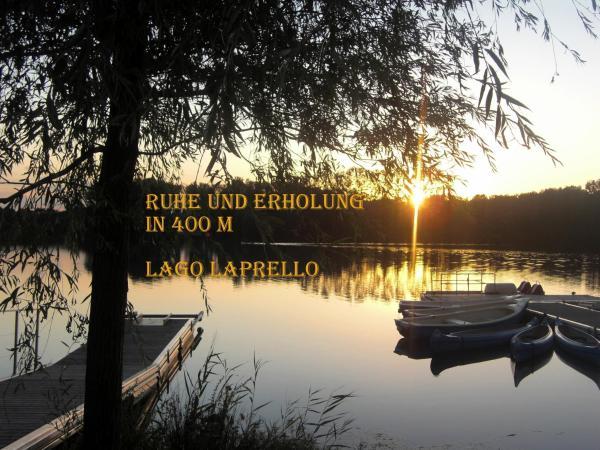 Hotelbilleder: Ferienwohnung Casa Di Lago, Heinsberg