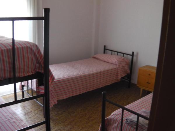 Hotel Pictures: Departamentos Chiquina, Las Grutas