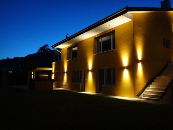 Hotel Pictures: Residenza San Remy, Unterkulm