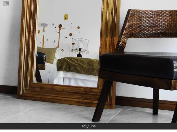 Фотографии отеля: Sol y Luna Apart Suites, Trenque Lauquen