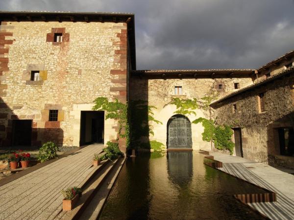 Hotel Pictures: , Santa María de Mave