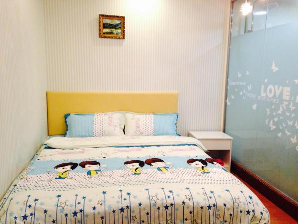 Mainland Chinese Citizen - Double Room 2