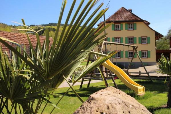 Hotelbilleder: Offenburger Hof, Schuttertal