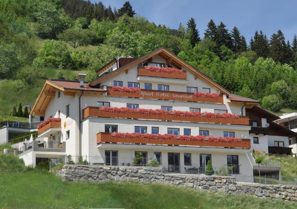 酒店图片: Apart Hotel Sonnhof, 拉迪斯