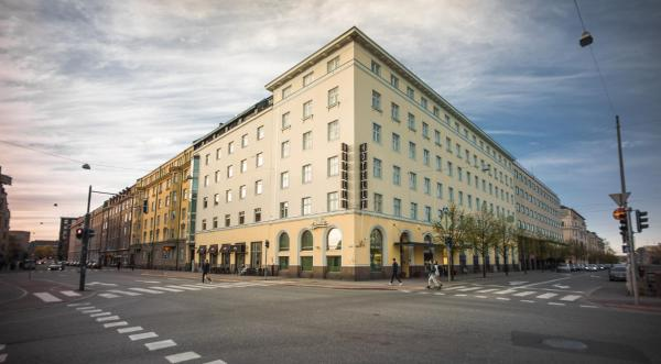 Hotel Pictures: Hotel Helka, Helsinki