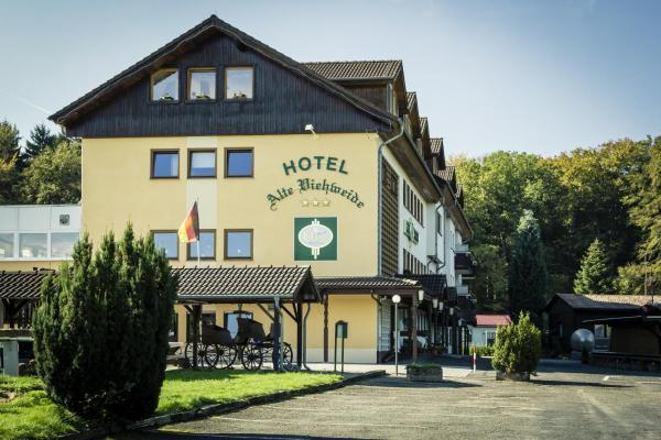 Hotel Pictures: Hotel Alte Viehweide, Helferskirchen