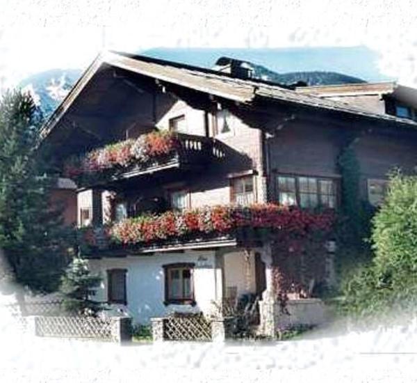 Foto Hotel: Pension Kuntschner, Mittersill