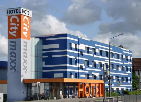 Hotel Pictures: Hotel Citymaxx, Rostock