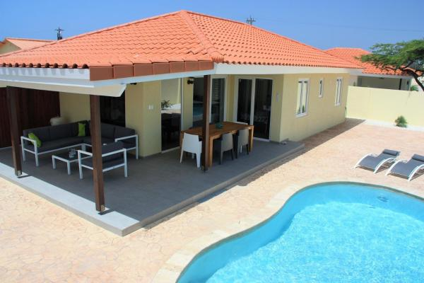 Fotografie hotelů: Mi Gusto Villa, Oranjestad