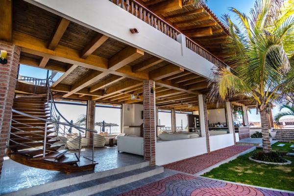 Hotel Pictures: Playa Paraíso, Playas
