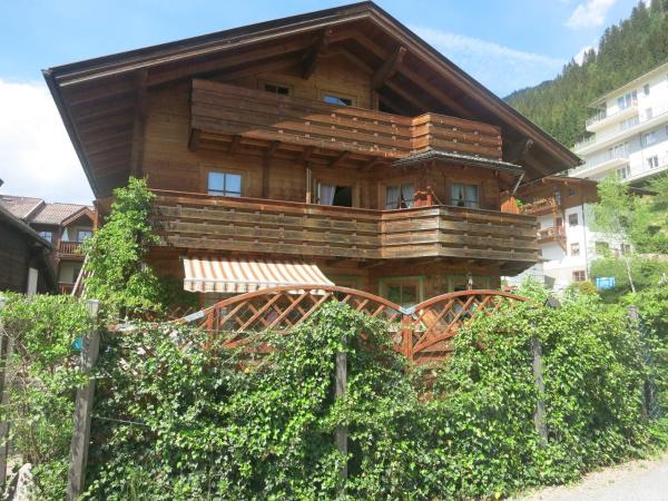 Hotelfoto's: Ferienwohnung Langwallner, Grossarl