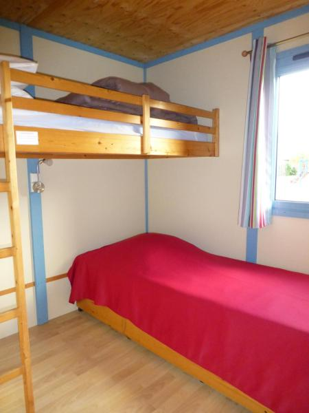 Two-Bedroom Chalet Disabled Guests