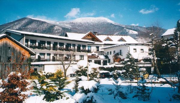 Fotos do Hotel: Alpenpension Birkenhof, Grünau im Almtal