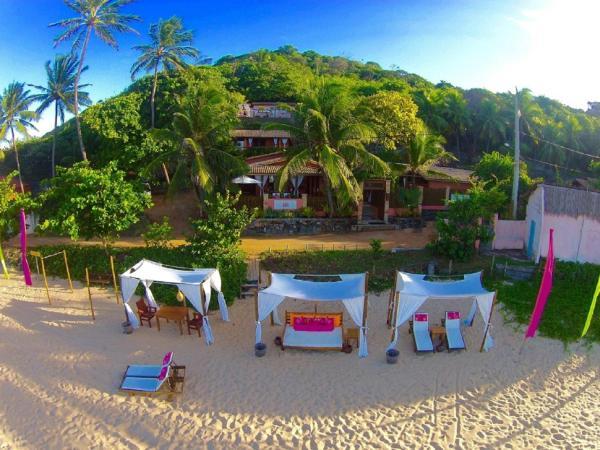Hotel Pictures: Pousada Sagi Iti, Baía Formosa