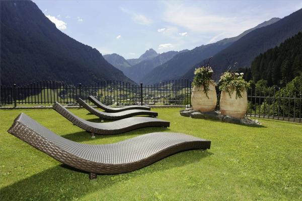 Zdjęcia hotelu: Apart Maderer, Gaschurn