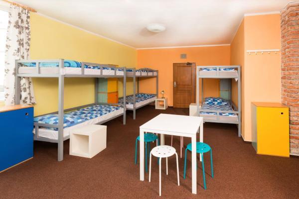 Zdjęcia hotelu: Hostel Downtown, Praga