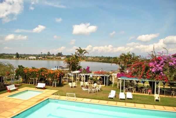 Hotel Pictures: , La Granja