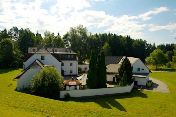 Hotel Pictures: Hotel Tálský mlýn, Žďár nad Sázavou
