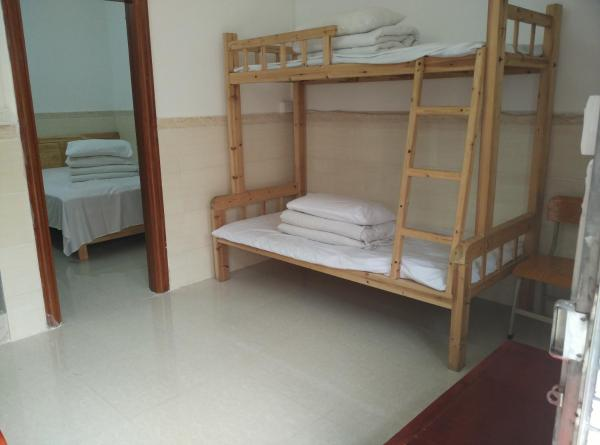 Mainland Chinese Citzens - Bunk Bed in Female Dormitory Room