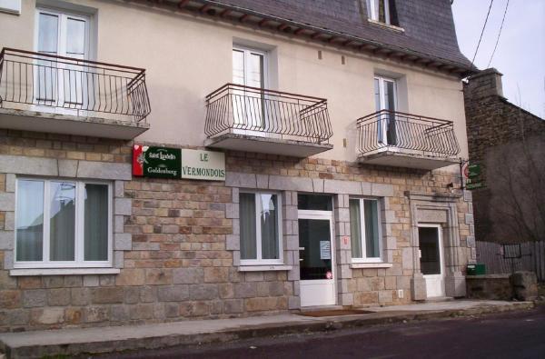 Hotel Pictures: Le Vermondois, Le Bacon