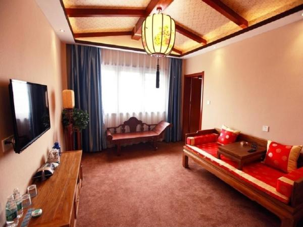 Mainland Chinese Citizens-One-Bedroom Suite