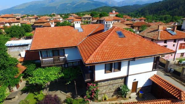 酒店图片: Guest House Stara Planina, 卡洛费尔