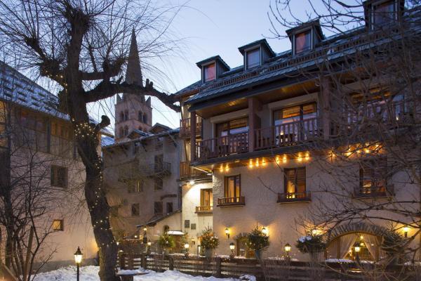 Hotel Pictures: L'Auberge du Choucas, Le Monêtier-les-Bains