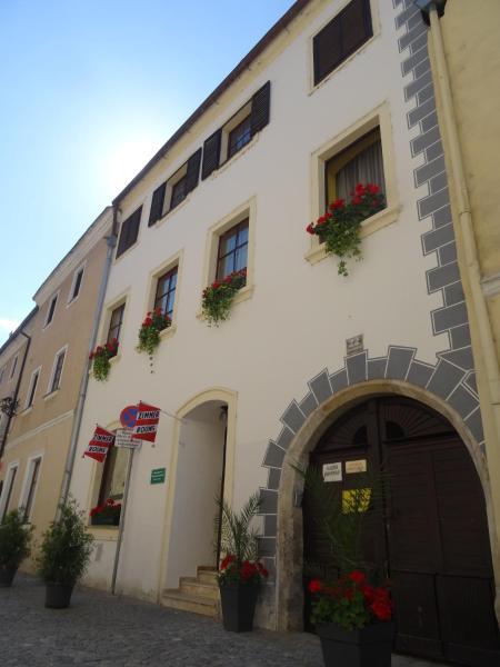 Fotos del hotel: Gästehaus auf der Kunstmeile, Krems an der Donau