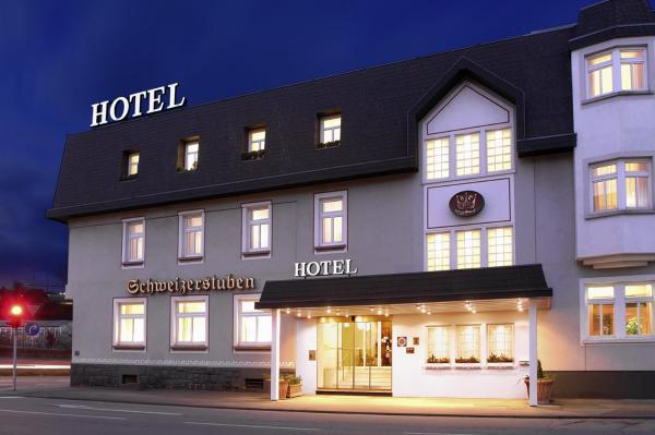 Hotel Pictures: Hotel Schweizerstuben, Homburg
