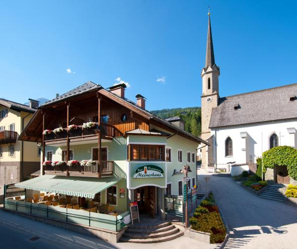 Hotellbilder: Mesnerhaus Mühlbach, Mühlbach am Hochkönig