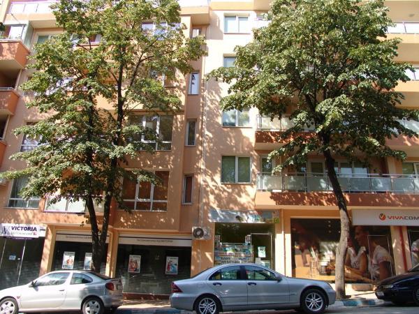 Hotellbilder: Our Home Guest Rooms, Veliko Tŭrnovo