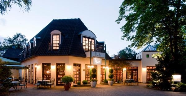 Hotel Pictures: Hotel Meiners, Kirchhatten