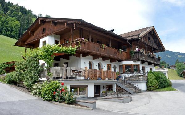Фотографии отеля: Kashütte, Хиппах