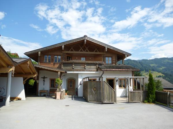 Hotelbilder: Appartementhaus Sonnblick Hochkönig, Mühlbach am Hochkönig