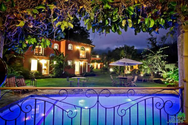 Hotel Pictures: Pousada Terra Madre, Ilhabela