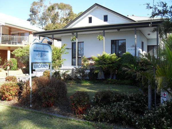 Foto Hotel: Sanddancers Bed & Breakfast in Jervis Bay, Vincentia