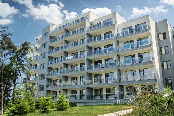 Fotos do Hotel: Ivtour Apartments in Yalta complex, Golden Sands
