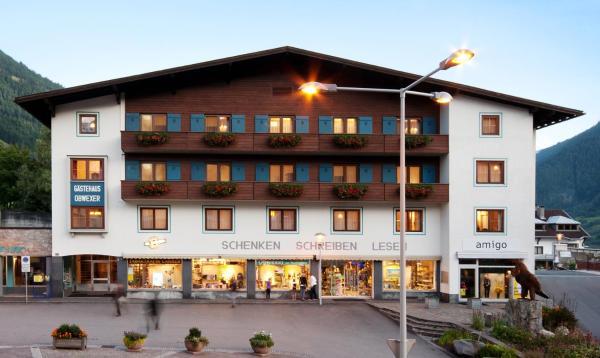 Fotos de l'hotel: Gästehaus Obwexer, Matrei in Osttirol