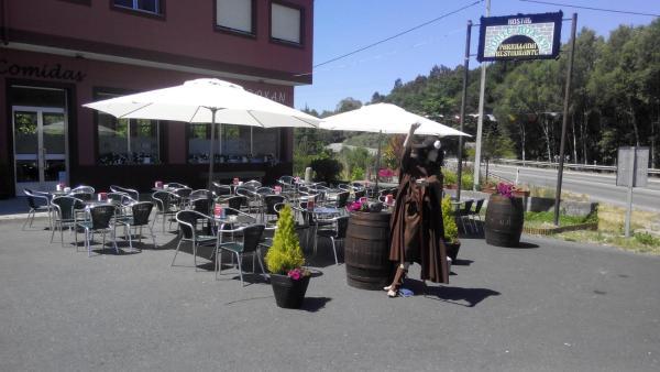 Hotel Pictures: , Palas de Rei