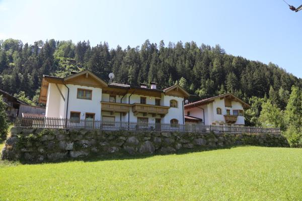 Fotos de l'hotel: Haus Peter Schiestl, Zell am Ziller