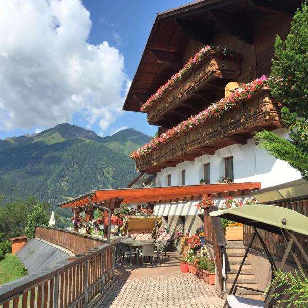 Fotos do Hotel: Schloßnerhof, Virgen