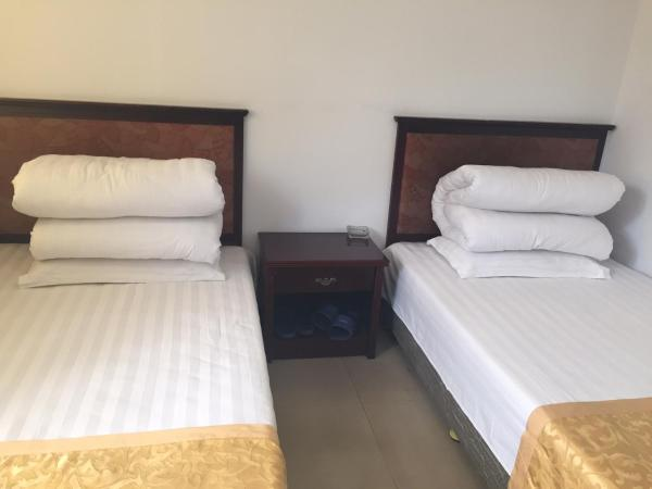 Chinese Mainland Citizens - Standard Twin Room